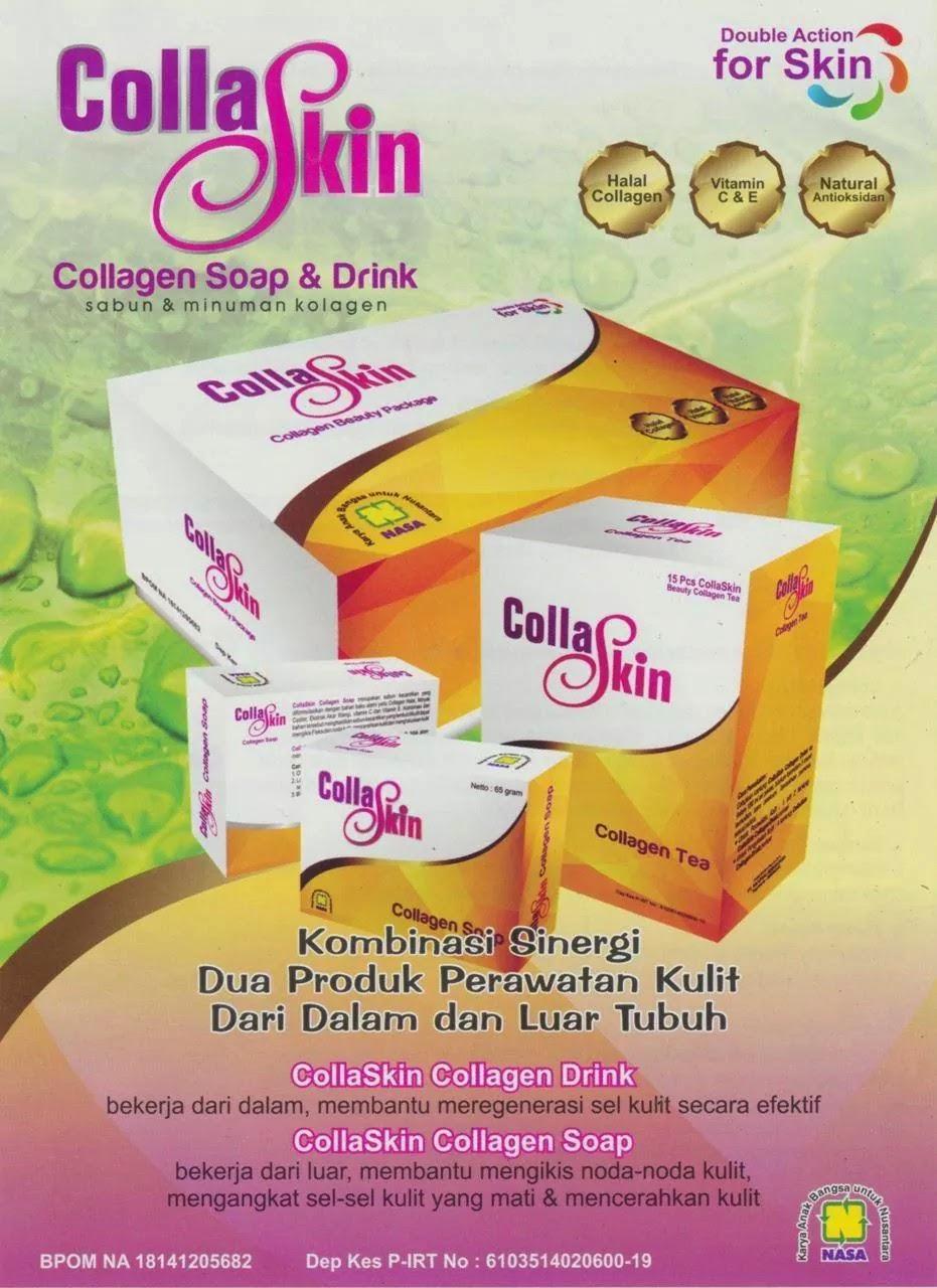 collaskin-merawat-memutihkan-kulit-dengan-kolagen