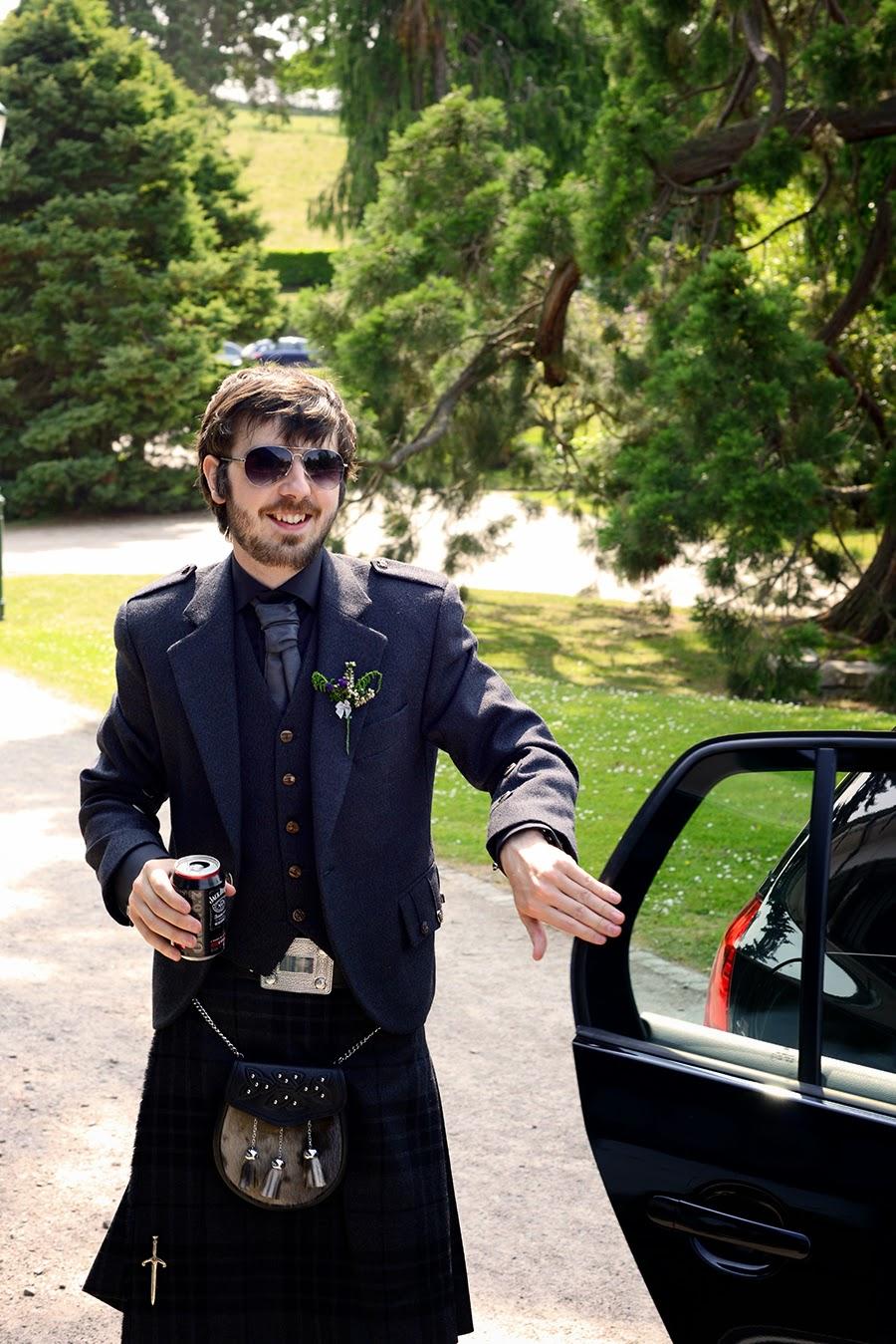 Jordan owens wedding
