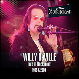 Willy DeVille – Live At Rockpalast 1995 & 2008 [Deluxe Version] (2014)
