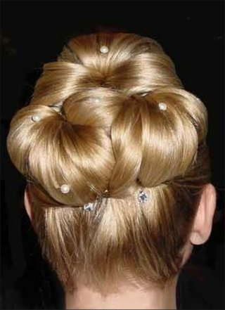 Up Wedding Hairstyles
