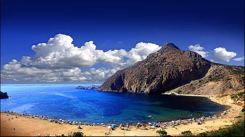 Madagh+beach