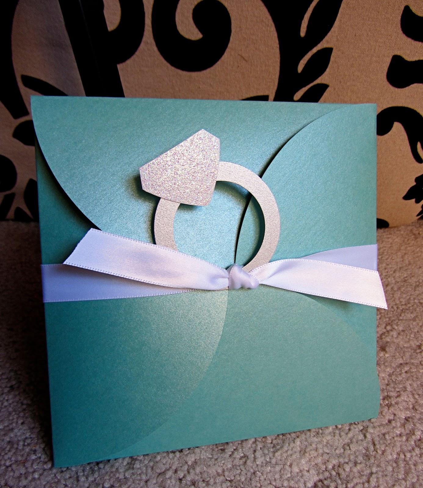 2 Hearts B 1 Designs Wedding Wednesday Tiffany Inspired Bridal