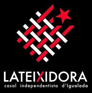 La Teixidora Casal Independentista d'Igualada
