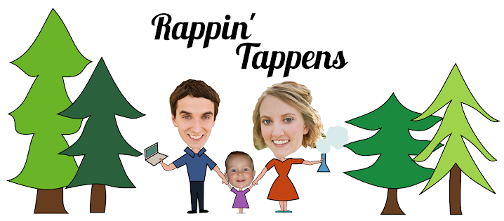 rappin' tappens