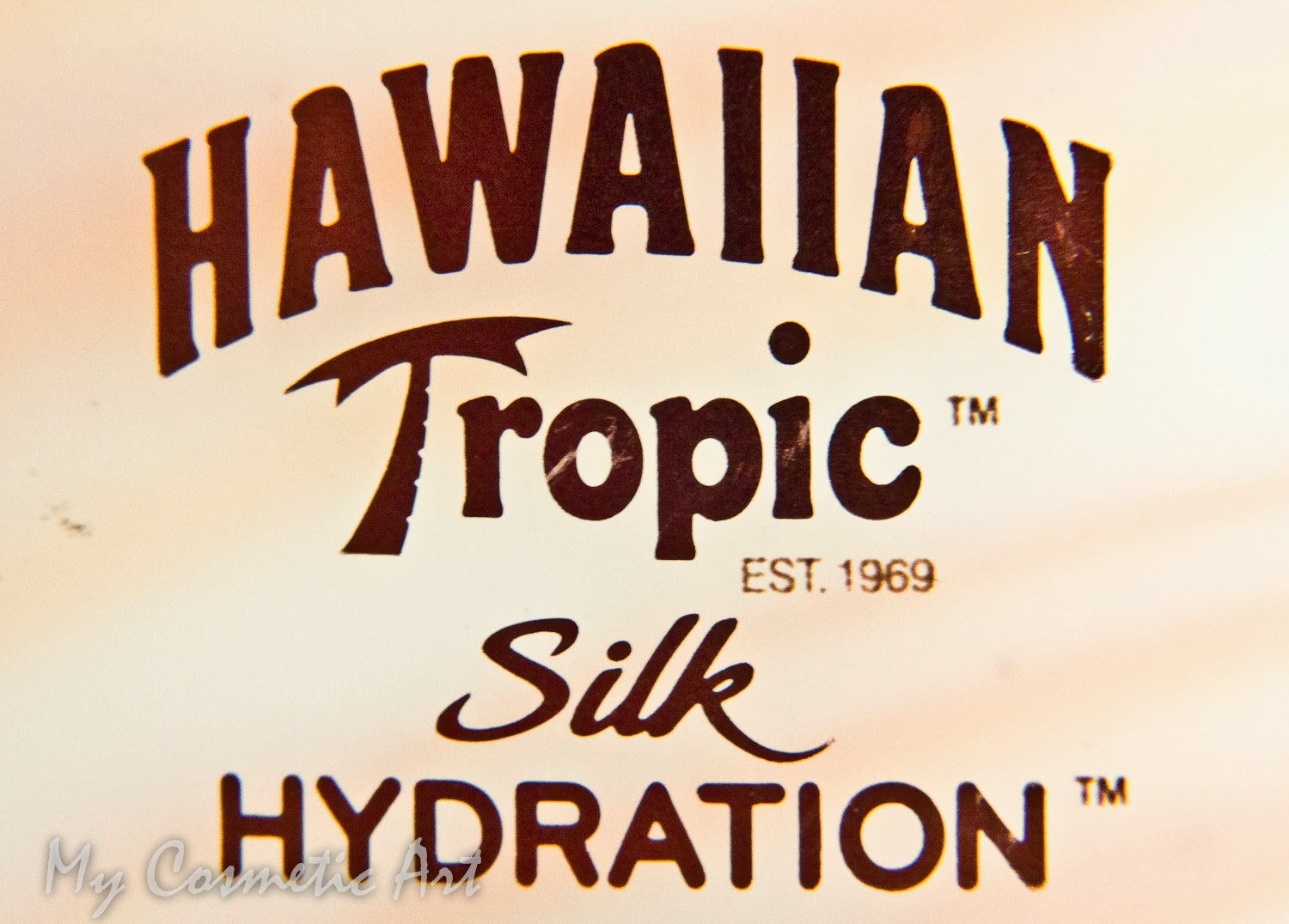 La gama Silk Hydration de Hawaiian Tropic
