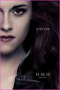 Hừng Đông 2012 - Phần 2 - The Twilight Saga: Breaking Dawn - Part 2 poster