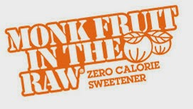 Monk Fruit in the Raw  logo