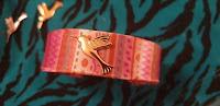 Bracelets artisanaux COLIBRI