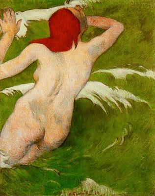 Ondine (Paul Gauguin)