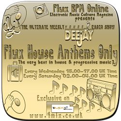 Flux House Radio