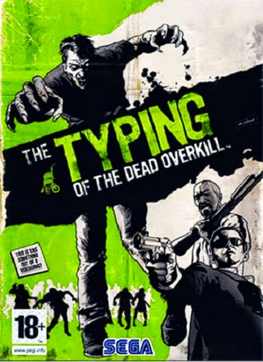 THE TYPING OF THE DEAD: OVERSKILL