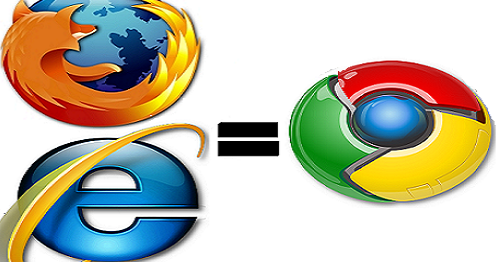 differences between google chrome and internet explorer Although google chrome and internet explorer are both web browsers that serve the same fundamental purpose, there are certain key differences that attract users to one or the other comparison between internet explorer, mozilla firefox and google chrome web browsers.