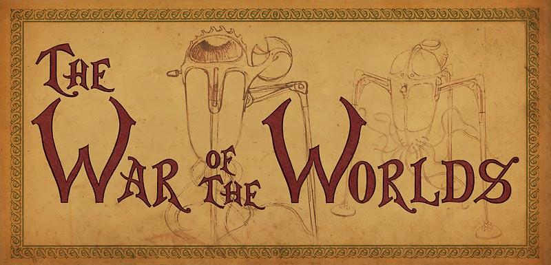 Der Krieg der Welten
