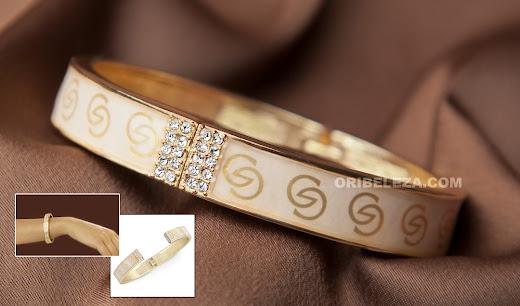 Bracelete Giordani Gold da Oriflame