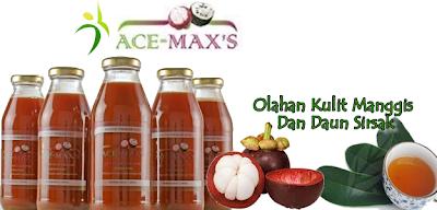 Ace Maxs Obat Herbal untuk Menyembuhkan Edema Paru