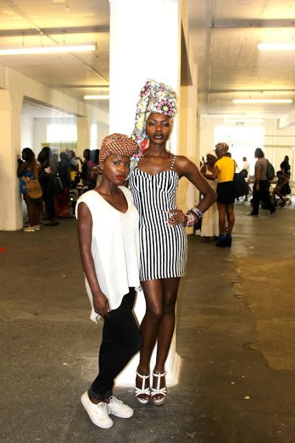 vakwetu, street style, awfl2013, kiyana wraps