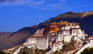 Wisata Terkenal di Cina Selain Kota Terlarang