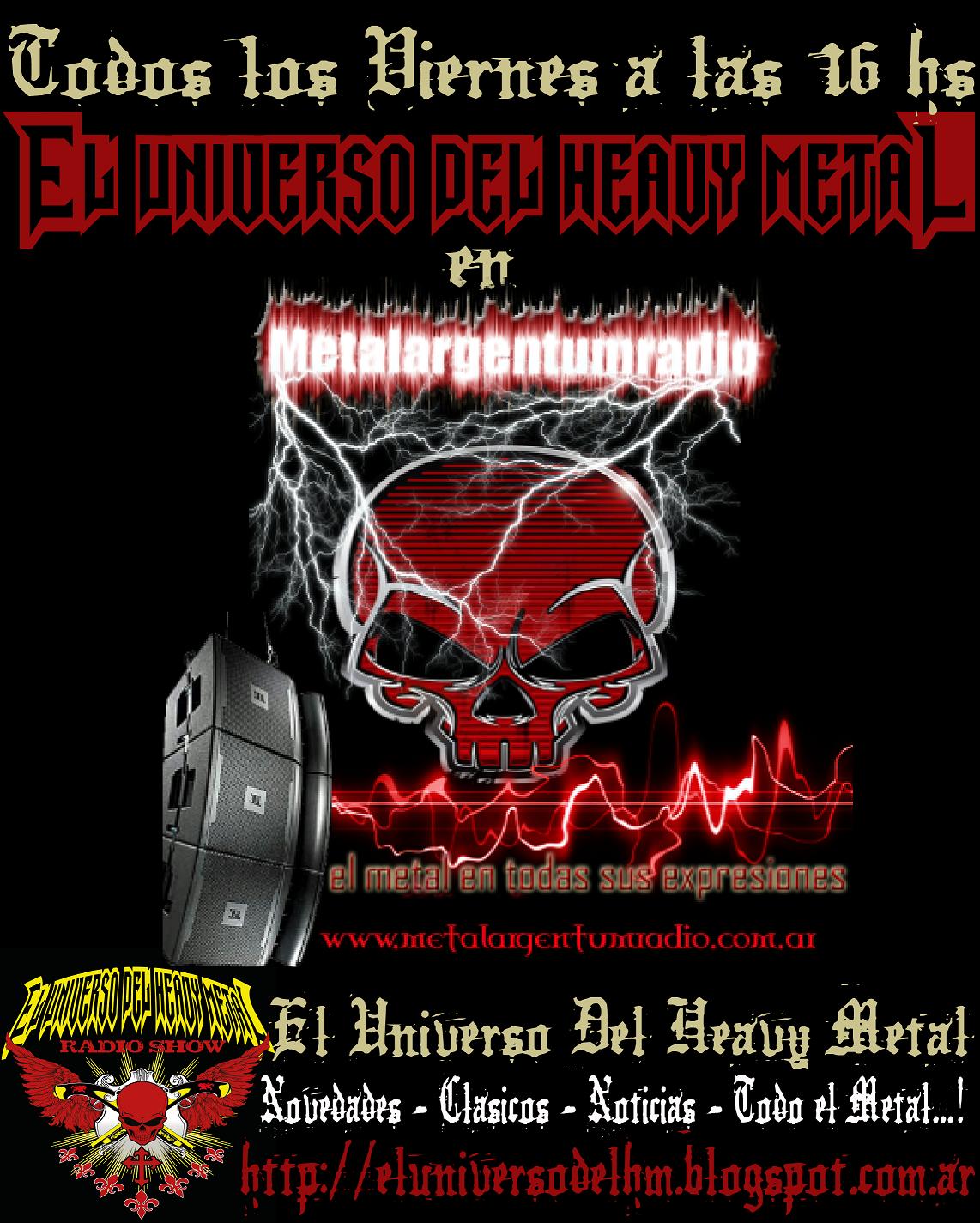 Metal Argentum Radio