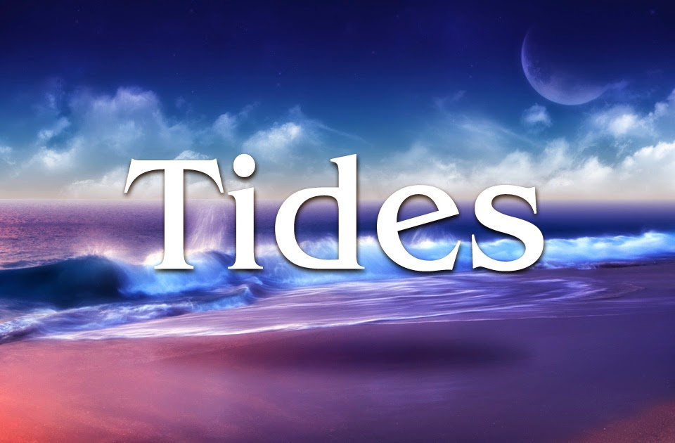 Earth Science for Kids: Ocean Tides - Ducksters