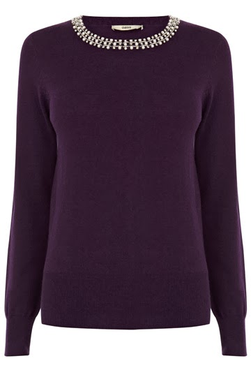 purple jewel jumper