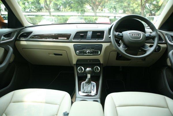 Q3 Interior Audi Q3 Interior Audi Q3 Interior Audi Q3 Interior Audi Q3