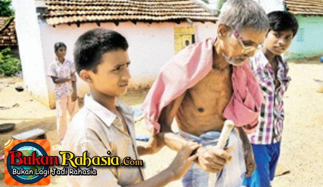 Permalink to Ini Ritual Sadis Untuk Orang Jompo Ala Negeri Hindustan