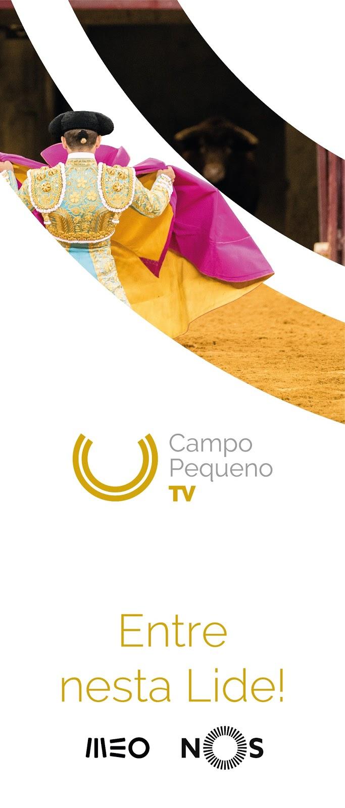 Campo Pequeno TV