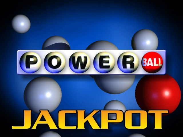 latest powerball jackpot winner