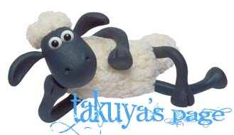 Takuya's Page