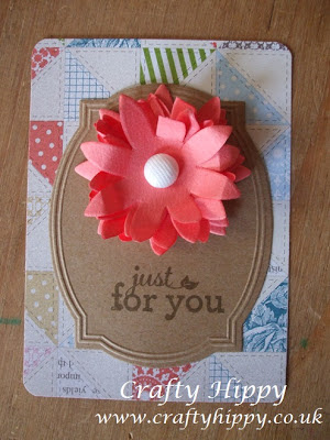 Pop Up Posies Designer Kit Stampin' Up!