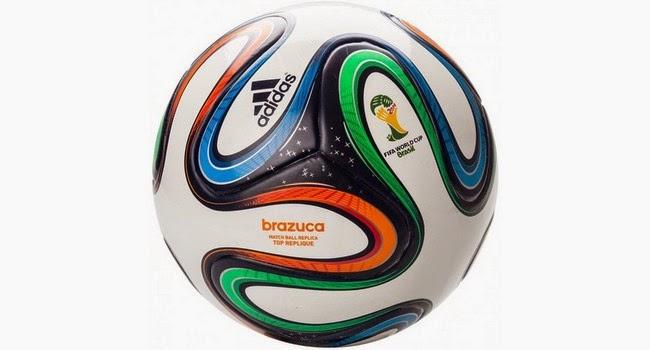 El Brazuca