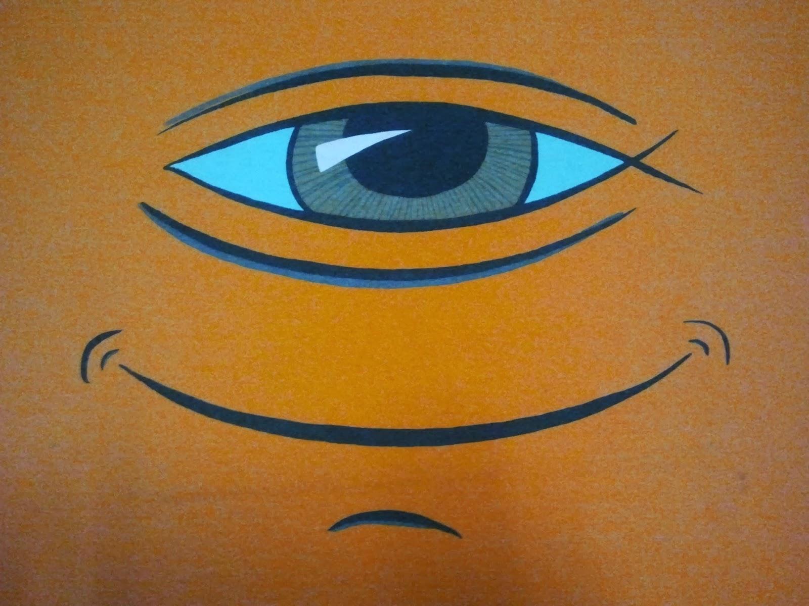 Toy Machine Sect Eye Logo Images Free Download In Stock Deck Orange