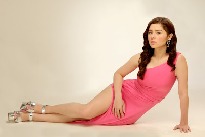 Andi Eigenmann A Secret Affair