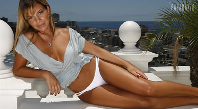Laura Keller Playboy