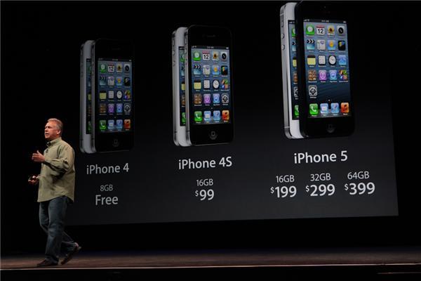 iphone5 fiyatlar - iPhone 5'in fiyat� belli oldu