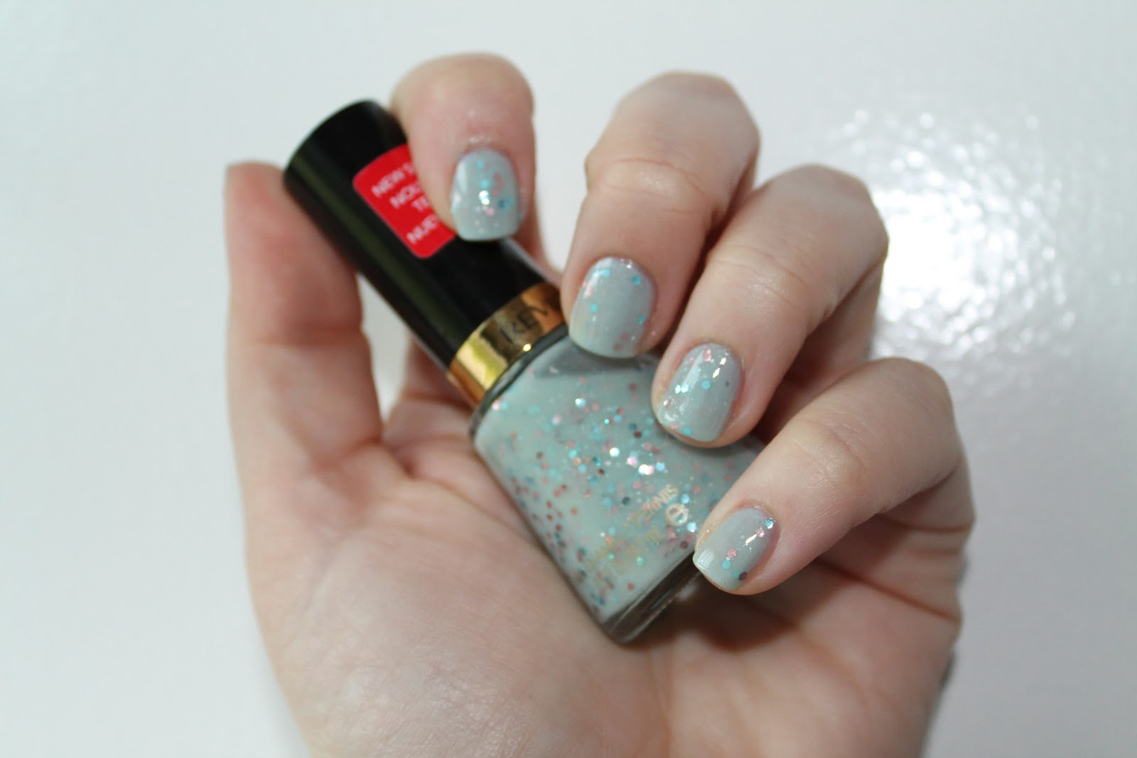 At the Pink of Perfection: #ManiMonday: Revlon Whimsical