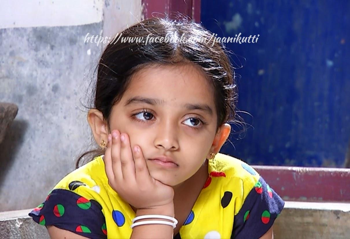 ... Malayala Manorama TV Serial- Manjurukum Kalam. | Baby Niranjana