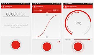 Aplikasi Ambil Foto Dengan Suara Di Android