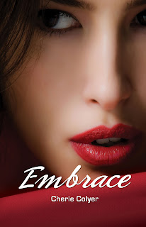 Embrace book cover