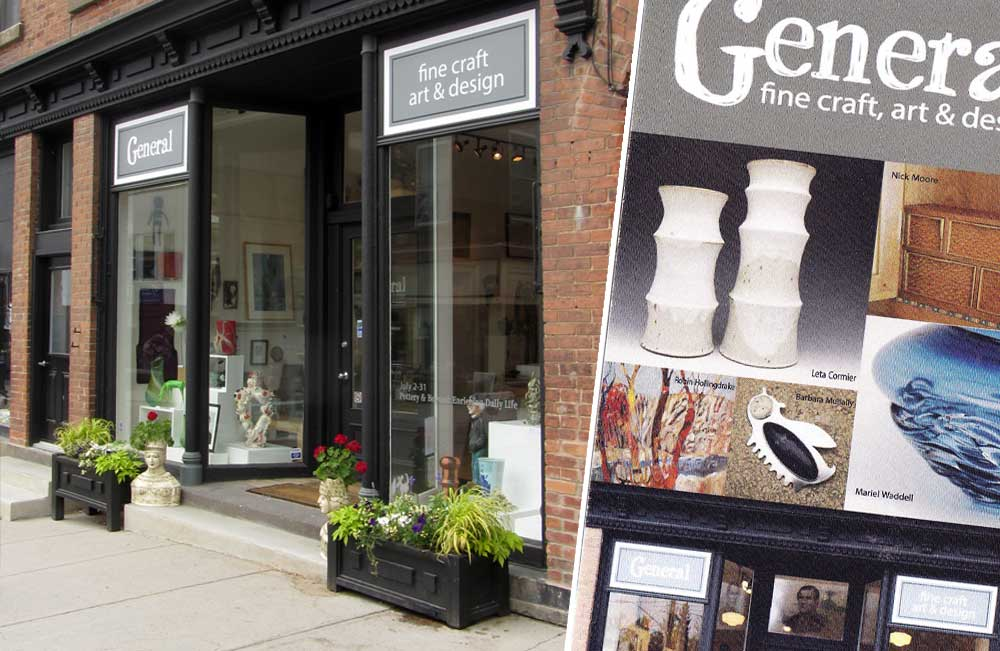 Treeware Treeware Now Represented In Almonte Gallery