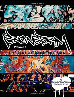 http://www.artofsnowone.com/store/p2/%2A%2APRE-ORDER%2A%2A_Snowstorm%3A_The_Art_and_Life_of_Carmelo_%22Snow%22_Sigona_-_Volume_1.html
