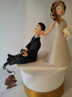 Funny Amp Cute Wedding Cake Toppers May 2013
