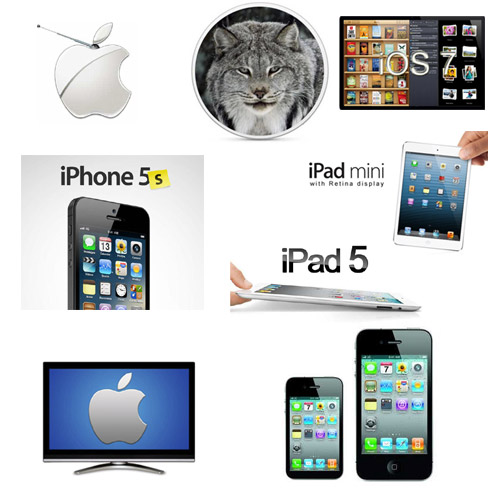 IPhone,iPad,iPod, Mac,ios Terbaru 2013