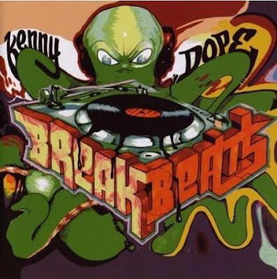 Kenny Dope – Breakbeats (CD) (2004) (320 kbps)