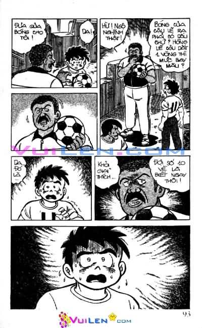 Jindodinho - Đường Dẫn Đến Khung Thành III  Tập 21 page 93 Congtruyen24h