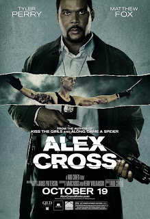 Alex Cross Filmini Full İzle