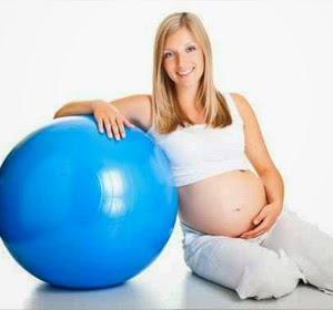Exerc%C3%ADcio-na-Gravidez - Gestação