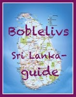 Min Sri Lanka GUIDE: