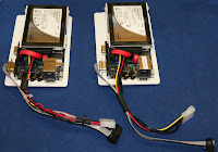 i.MX53 QSB carriers with wiring loom