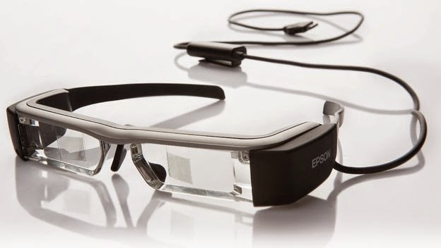 epson moverio bt-200, akıllı gözlük teknolojisi, akıllı gözlük, google glass